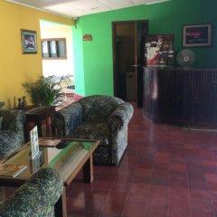 Отель La Posada Copan Копан-Руинас с домашними животными