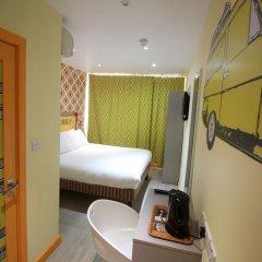 Best Western London Peckham Hotel 3* Стандартный номер с различными типами кроватей фото 31