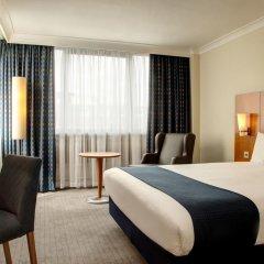 Отель Holiday Inn London-Bloomsbury 3* Представительский номер с различными типами кроватей фото 7