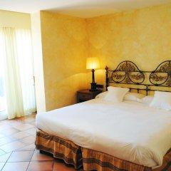Hotel URH Vila de Tossa комната для гостей фото 2