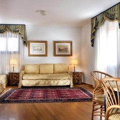 Отель San Marco Palace 4* Полулюкс с различными типами кроватей фото 3