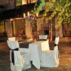 Гостиница Troyanda Karpat фото 3