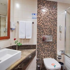Alba Royal Hotel - Adults Only (+16) Сиде ванная фото 2