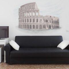 Отель Vatican Mansion B&B Полулюкс с различными типами кроватей фото 2