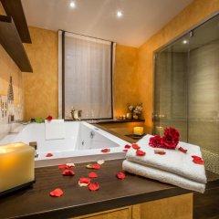 Отель Piazza Pitti Palace Улучшенные апартаменты с различными типами кроватей фото 7