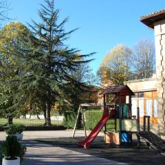 Hotel Artaza детские мероприятия