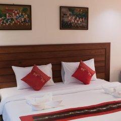 True Siam Phayathai Hotel 3* Стандартный номер с различными типами кроватей фото 6