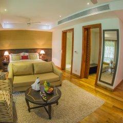 Отель Amaya Signature 5* Люкс с различными типами кроватей фото 4