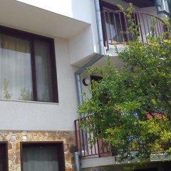 Отель Sunny Beach Holiday Villa Kaliva балкон