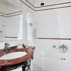 Hotel Mecenate Palace 4* Представительский номер с различными типами кроватей фото 3