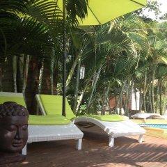 Отель Eden Paradise Spa фото 7