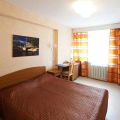 Гостиница Орбиталь (ЦИПК) комната для гостей фото 4