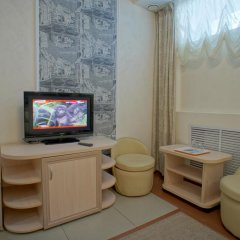 Гостиница Kompleks Nadezhda детские мероприятия