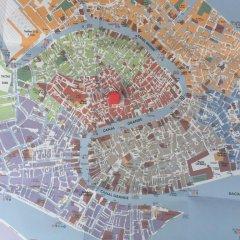 Отель La Gondola Rossa Италия, Венеция - отзывы, цены и фото номеров - забронировать отель La Gondola Rossa онлайн фото 2