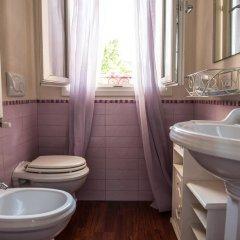 Отель B&B Zelmirà ванная