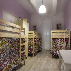 Хостел Bla Bla Кровать в женском общем номере фото 5