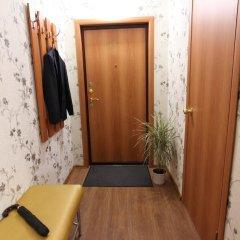 Апартаменты КвартХаус на Революционной Студия с двуспальной кроватью фото 7