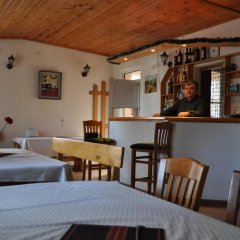 Michel Hotel гостиничный бар