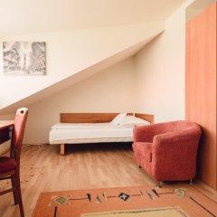 Отель Pokoje Gościnne Akropol Польша, Познань - отзывы, цены и фото номеров - забронировать отель Pokoje Gościnne Akropol онлайн комната для гостей фото 3
