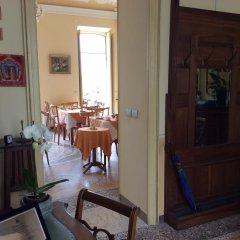 Отель Villa della Quercia Италия, Вербания - отзывы, цены и фото номеров - забронировать отель Villa della Quercia онлайн интерьер отеля фото 3