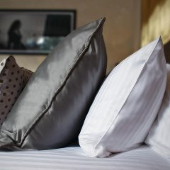 Отель Sofitel Roma (riapre a fine primavera rinnovato) 5* Номер категории Премиум с различными типами кроватей фото 8