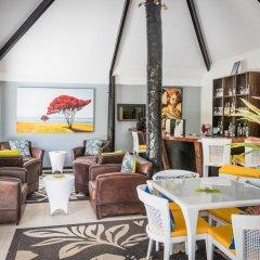 Отель Wellesley Resort Фиджи, Вити-Леву - отзывы, цены и фото номеров - забронировать отель Wellesley Resort онлайн интерьер отеля