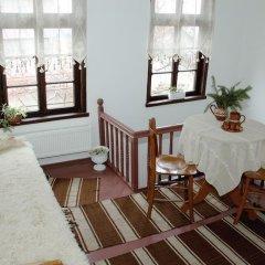 Отель The House in Shipka Казанлак комната для гостей фото 2