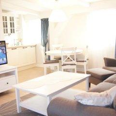 Отель Home3city Parkowa комната для гостей фото 4