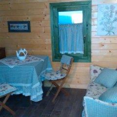 Мини-Отель Country House Bosco D'Olmi Стандартный номер фото 14
