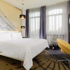 Le Méridien Grand Hotel Nürnberg 5* Номер Делюкс с различными типами кроватей