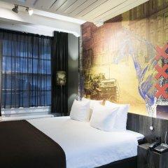 Eden Hotel Amsterdam 3* Апартаменты с двуспальной кроватью фото 16
