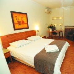 Отель CAPSIS 4* Стандартный номер фото 12