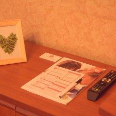 Парк-Отель Май 3* Стандартный номер фото 8