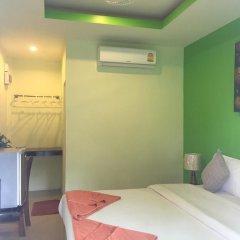 Baan Suan Ta Hotel 2* Стандартный номер с различными типами кроватей фото 13