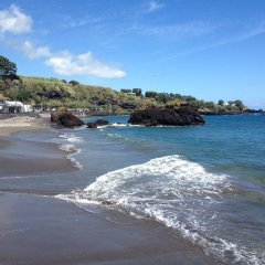 Отель Residencia Bem Estar Dona Adelina пляж фото 2