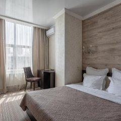 Гостиница Гермес 3* Стандартный номер с различными типами кроватей фото 4