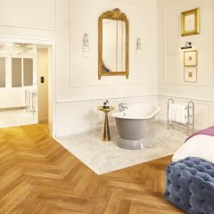 Hotel Pulitzer Amsterdam 5* Президентский люкс с различными типами кроватей фото 21