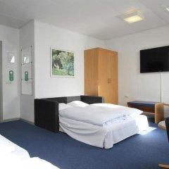 Hotel Gammel Havn - Good Night Sleep Tight 3* Стандартный семейный номер с двуспальной кроватью фото 2