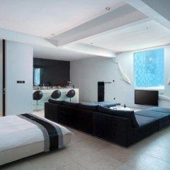 Отель C151 Smart Villas Dreamland 5* Вилла с различными типами кроватей фото 6