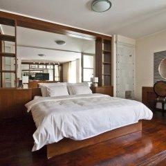 Отель Old Town Residence Латвия, Рига - отзывы, цены и фото номеров - забронировать отель Old Town Residence онлайн комната для гостей фото 5