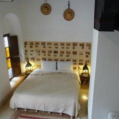 Отель Riad Matham Марокко, Марракеш - отзывы, цены и фото номеров - забронировать отель Riad Matham онлайн комната для гостей фото 2