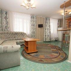 Гостиница Дом Артистов Цирка г. Екатеринбург 2* Апартаменты с различными типами кроватей фото 3