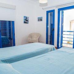 Отель Akivillas Manta Rota Sand III комната для гостей фото 3