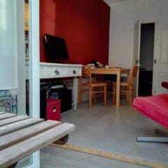 Апартаменты Spirit Of Lisbon Apartments Лиссабон комната для гостей фото 2