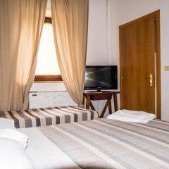 Отель Antico Casale 2* Стандартный номер с двуспальной кроватью фото 5