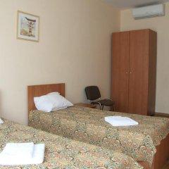 Гостиница ЦСКА 3* Стандартный номер с 2 отдельными кроватями фото 9