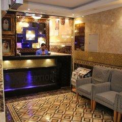 Al Kawakeb Hotel интерьер отеля фото 3
