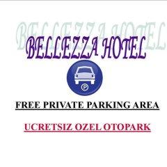 Hotel Belezza с домашними животными