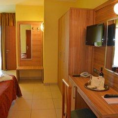 Hotel La Ninfea 3* Стандартный номер с различными типами кроватей фото 4