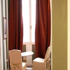 Отель Palazzo Rosa 3* Улучшенный номер с различными типами кроватей фото 23